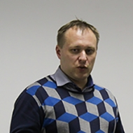 Алексей  Чубат