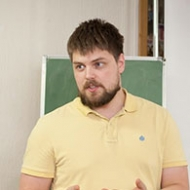 Михаил Кетлинский