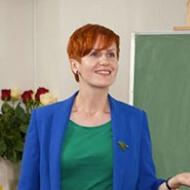 Вера Бабицкая