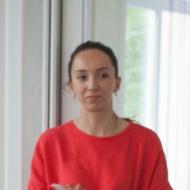 Ирина Ляхович