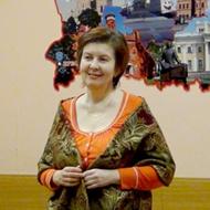 Король Наталья Евгеньевна