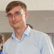 Вячеслав Крестелёв