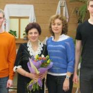 Светлана Долгошей